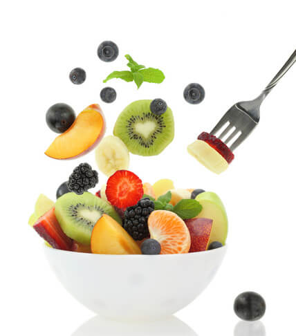 Top 10 Antioxidants Foods