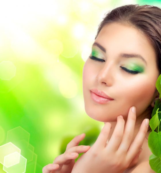 Stop Putting Toxic Chemicals on Your Skin