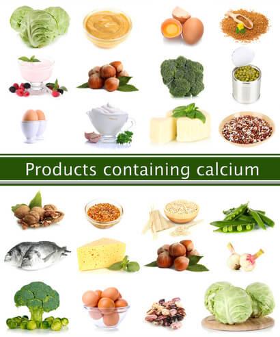 non-dairy-foods-high-in-calcium