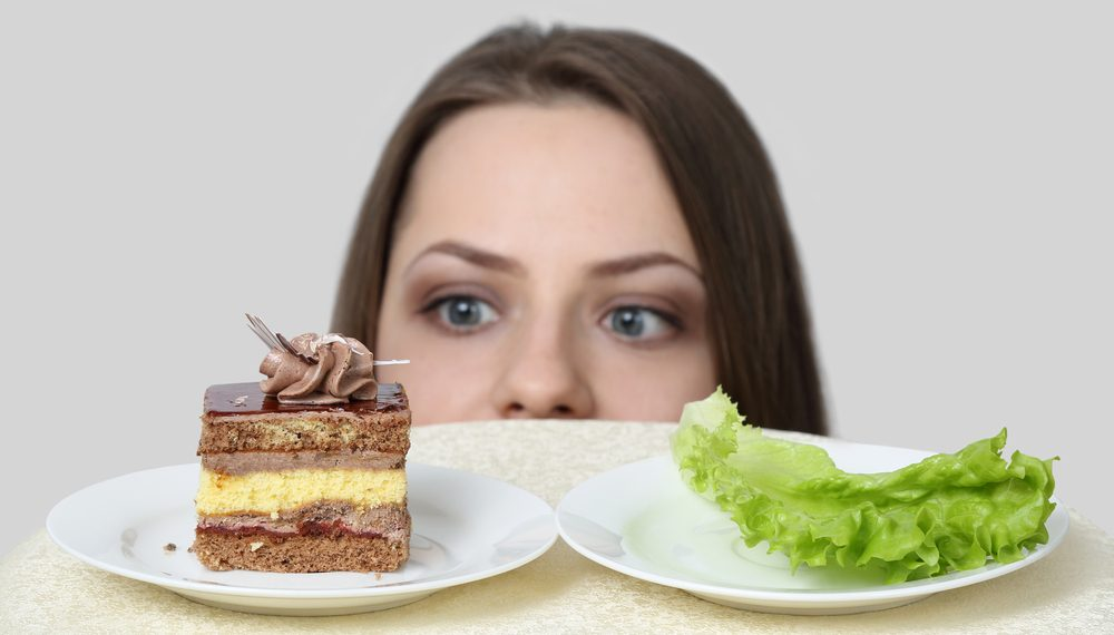 10 Ways to Control Food Cravings