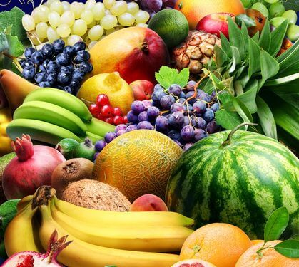 Eat Colorful Foods for Better Health