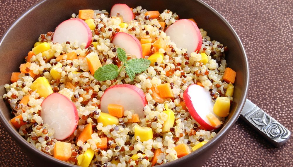 How to Cook Quinoa, Rice, Amaranth, Buckwheat & Millet