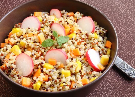 how to cook quinoa rice amaranth buckwheat millet