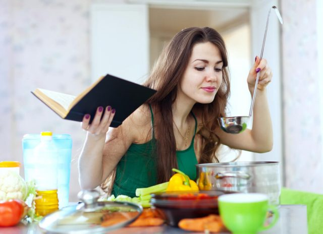 Reasons to Prepare Most of your Meals at Home