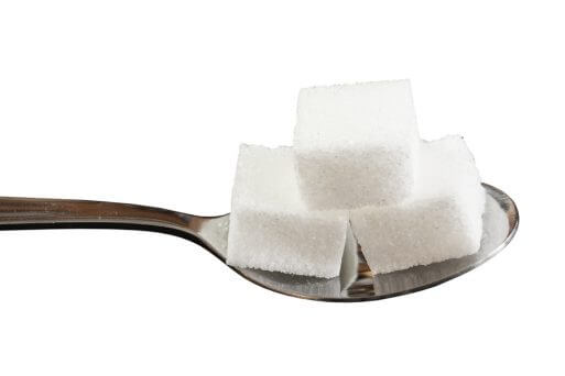 How Too Much Sugar Affects your Body