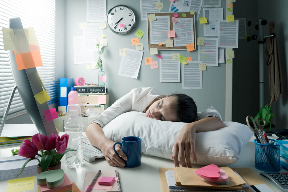 How to Beat Insomnia Naturally