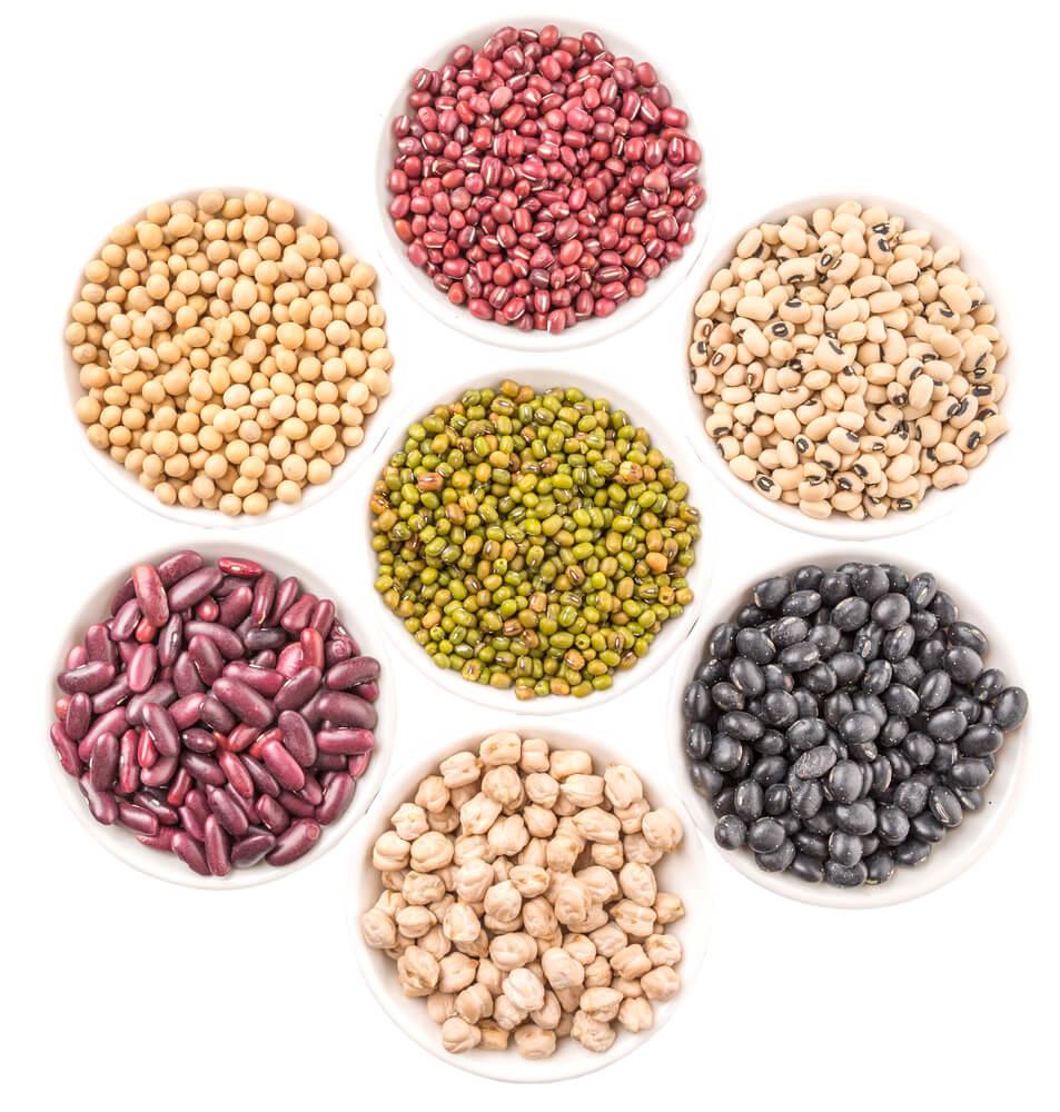 How to Prep Beans & Lentils