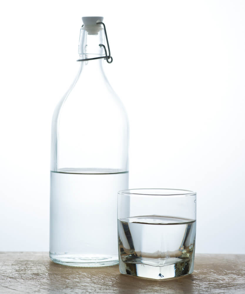 Benefits of Drinking Spring Water