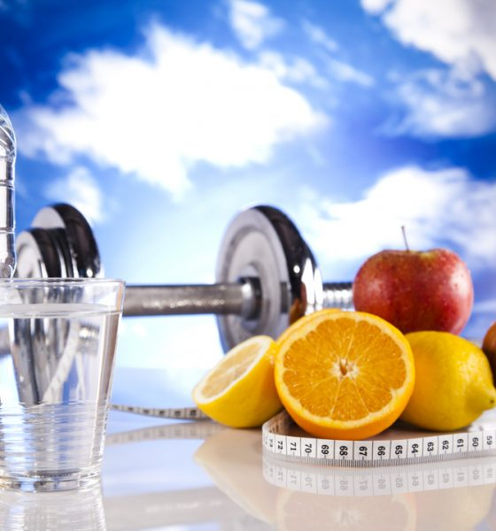 5 Effective Exercises to Fit your Plant Based Diet and Lose Weight Fast