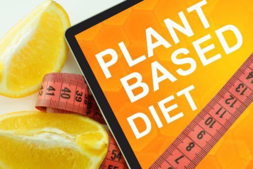 Begin plant based diet