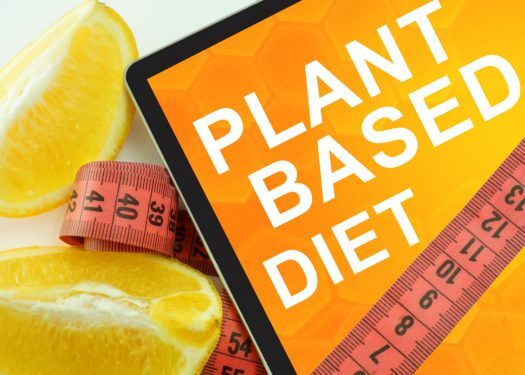Begin plant based diet