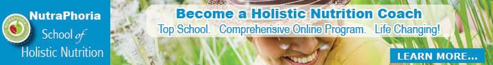 holistic health & nutrition coach program