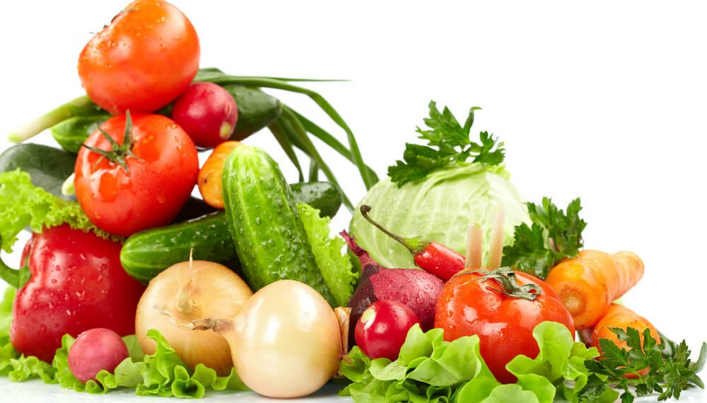 Plant-Based Diet: Benefits for Heart Health