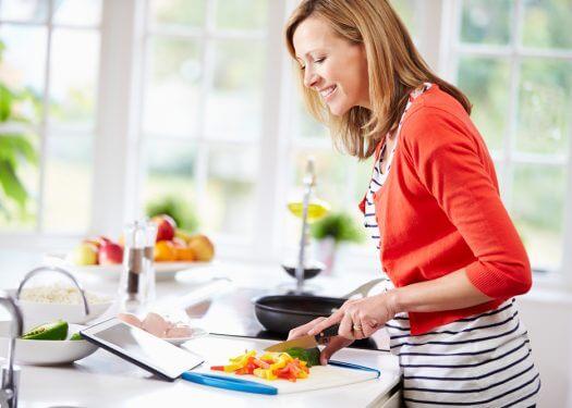 Plant-Based Meal Planner
