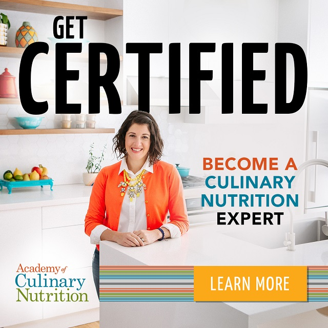 Academy of Culinary Nutrition