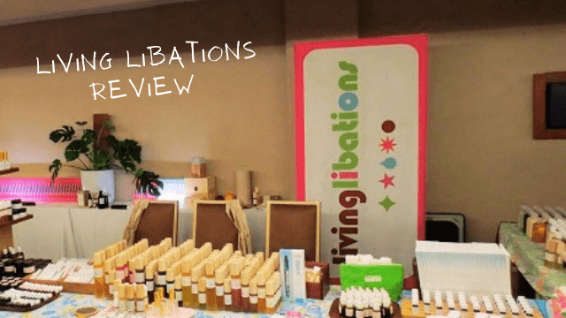Living Libations Review